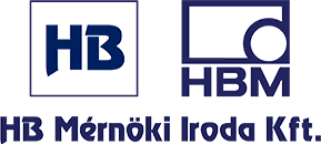 Ipari méréstechnika Logo