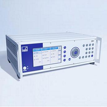 DMP41: A legnagyobb pontosságú mérőműszer
