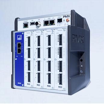 PMX: Ipari mérésadatgyűjtő és vezérlő