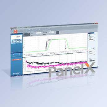 PanelX mérleg szoftver